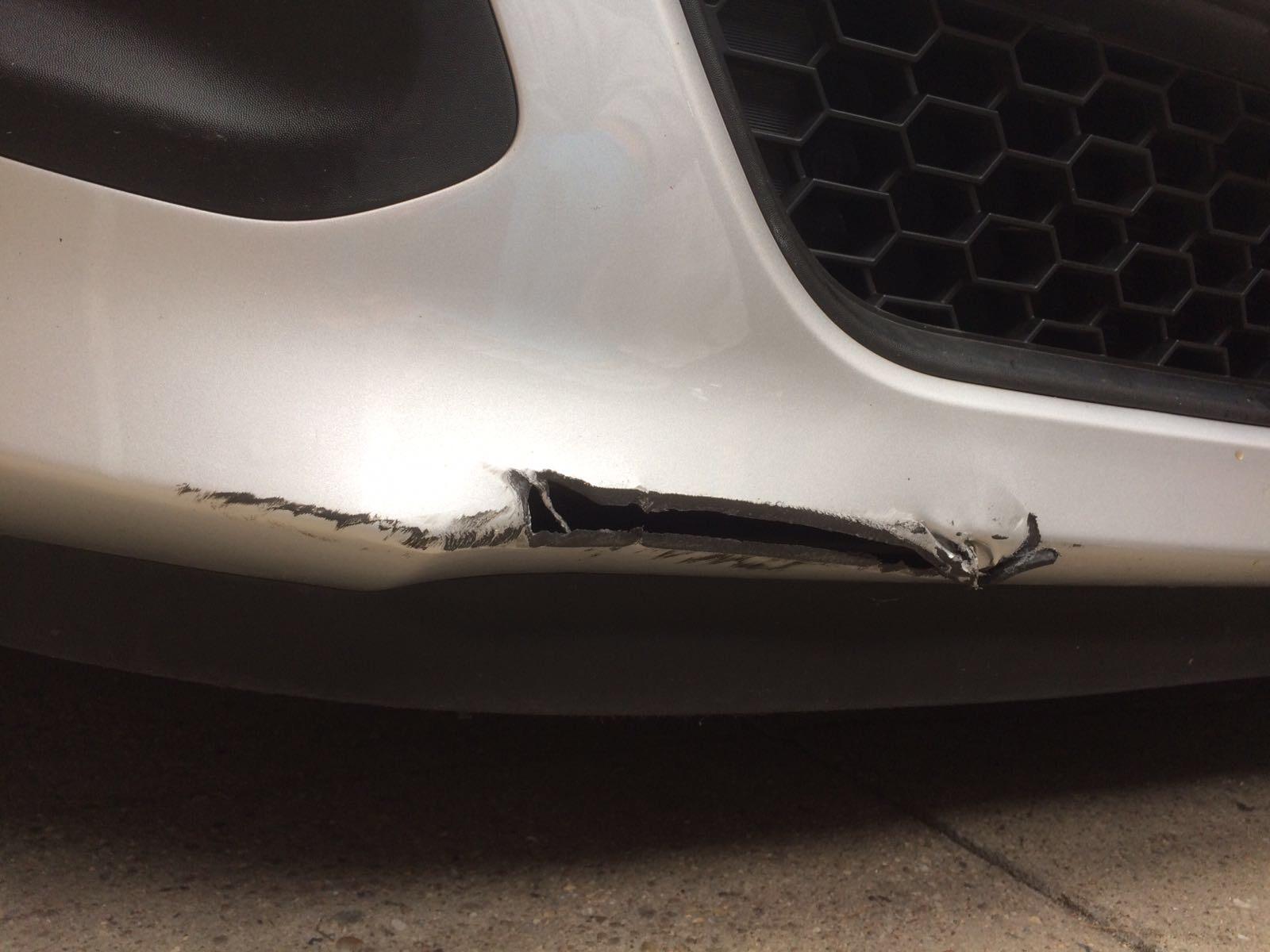 Before Repair