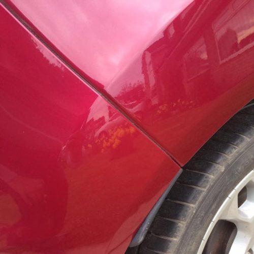After Repair